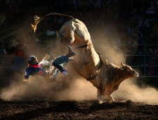 Master of Light Diploma - yongxiong ling (Australia)  - Rodeo thriling 8