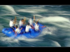 UPI Gold Medal - Dragan Prole (Bosnia And Herzegovina)  - Rafting 8