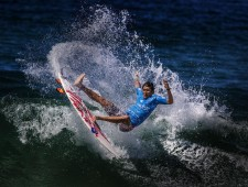 MoL Diploma - yongxiong ling (Australia)  - Surfing open 2
