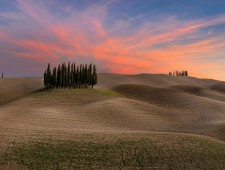 PSA Honorable Mention - Sergey Aleshchenko (Russia) - Toscana