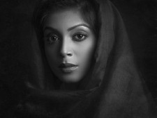 PSA Honorable Mention - RAJDEEP BISWAS (India) - Portrait 0824 PIDC